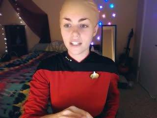kwaliteit seksspeeltjes gepost, nominale cosplay kanaal, webcams kanaal