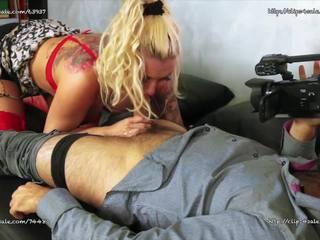 pijpen tube, plezier cum in de mond film, heet achter de coulissen gepost