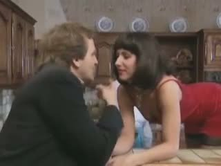 Classic French: Free Vintage Porn Video e5