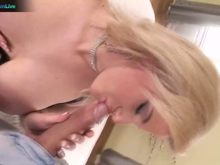 pijpen seks, beste cumshots neuken, u blondjes
