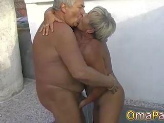 Facefuck granny Facefuck Porn