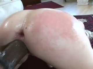 fresh doggy style great, big cock hottest, watch oiled