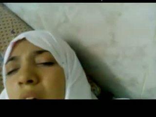 Wonderful egyptské arabic hijab dievča fucked v nemocnica -