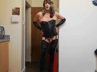 tranny clip, humiliation, check sissy fuck