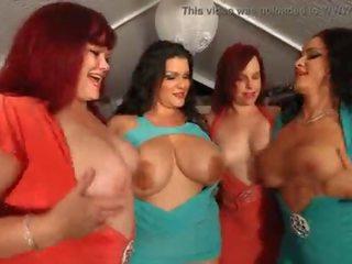 mooi grote borsten vid, meer reusachtig neuken, kijken meisjes film