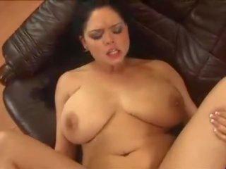 real brunetă scenă, sânii mari, toate pov mov