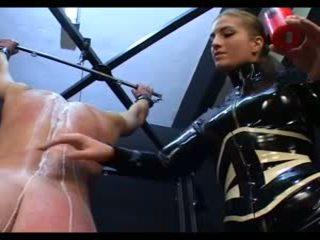 hot anal, femdom clip, real latex scene