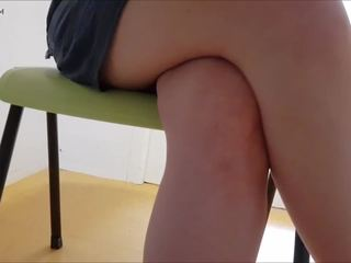 Camille Giraudet: Free European HD Porn Video 44