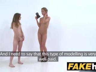 Female agent gol photo trage ends în masturbation și pasarica licking orgasms