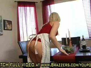 Alexis texas cookin to w górę z alexis texas
