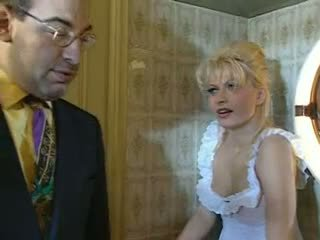 Lea Martini and the Postman, Free Blonde Porn 94