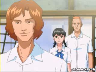 Hika Ryoujuku Lust Of Shame Hentai