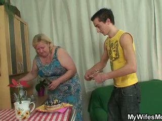 see mommy hot, new motherinlaw watch, check girlfriends mom nice