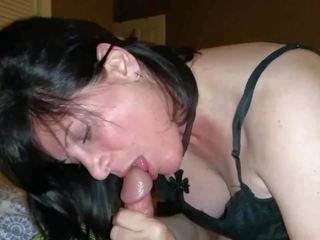ideal blowjobs clip, cumshots, new cum in mouth