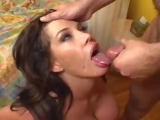 Stunning MILF Deep Anal Fuck, Free Big Boobs Porn Video 3d