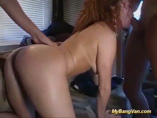 Redhead Teen Extreme Gangbanged, Free Porn c8