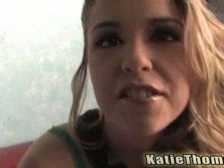 Katie thomas converted เข้าไป ดำ ควย ผู้หญิงสำส่อน