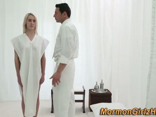 Mormon Teen in Ritual, Free Mormons Porn Video d6