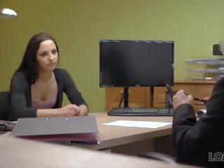 ideal audition ideal, watch interview full, czech great