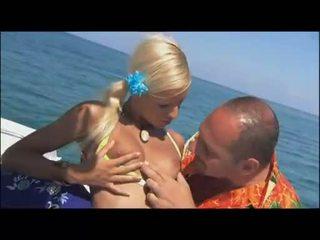 check blondes vid, nice boat thumbnail, great babes vid