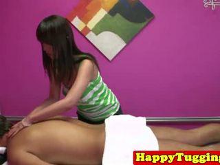 een realiteit thumbnail, nominale masseuse neuken, beste masseur