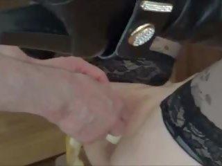 vagina scène, oude + young gepost, heet escorte