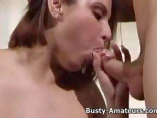 Busty helena getting rammed podle na nadržený dude: volný porno bb