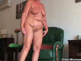 ideal chubby channel, old tube, gilf thumbnail