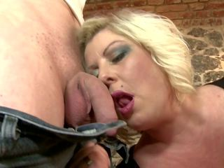 Big Moms with Big Chest Blow and Fuck Sons: Free HD Porn bc