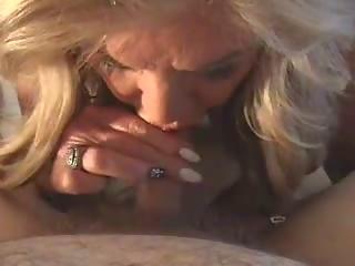 GILF Dream: Big Natural Tits & Mature Porn Video