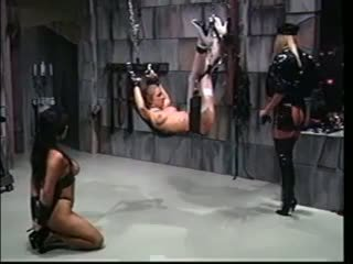 Cunt Smell Dungeon