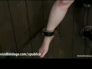 mooi vibrator, heetste marteling, apparaat film
