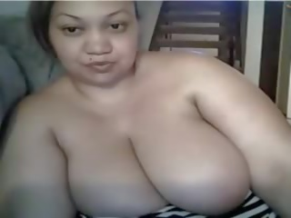 Miss Piggy: Big Natural Tits & Amateur Porn Video
