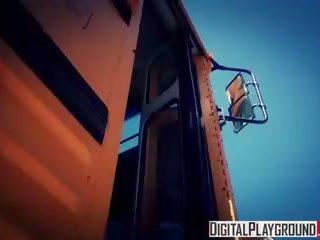 Digitalplayground - Jake Jace Natalie Monroe - the...
