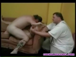 Cuckold Sissy Secrets Watching Prego Wife Fucking More