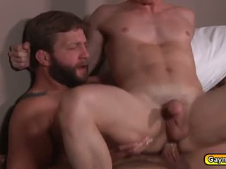 Hot Old and y-ung Anal fucking