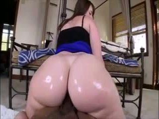 Booty ride vp