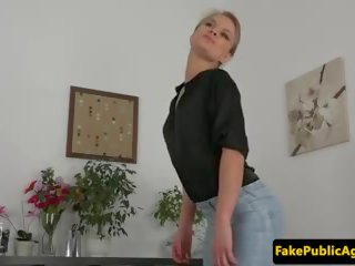 Casting Beauty Booty Spunked on Casting Couch: Free Porn cb