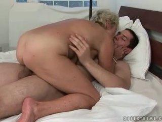 Idős porn