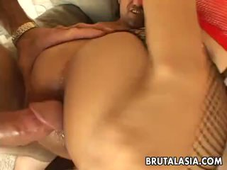 nice oral sex fresh, japanese, real double penetration real