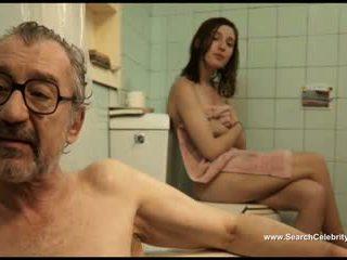 spanska, mjukporr, gamla + young, små bröst
