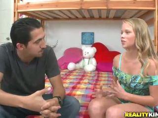 echt tiener sex tube, kijken amateur teen porn kanaal, gratis boren teen pussy