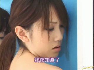 जापानी, blowjob, प्राच्य, एशियाई लड़कियां