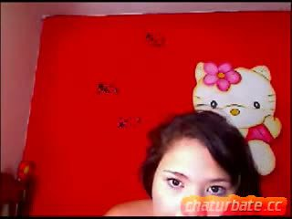 webcam, ideaal gapende actie, anaal neuken