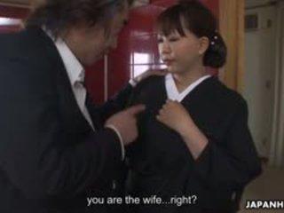 Po ji father-in-law discovers waka kano was sání ji