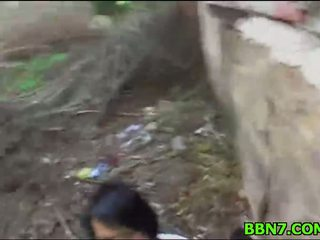outdoor sex, see blowjob porn, you babe vid