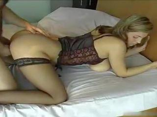 see lingerie, real big natural tits fresh, nice stockings see