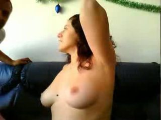 sehen webcams qualität, amateur neu, heiß bulgarian sie