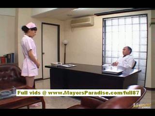 护士, 制服, 亚洲青少年