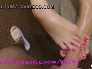 UNP032-Sasha Fox Honeymoon Blackmail - Footjob- Preview